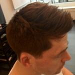 Men's Hair Urban Cut 1
