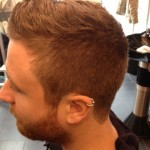 Men's Hair Clipper Cut with Beard Shaping